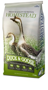 Homestead Duck & Goose product bag image