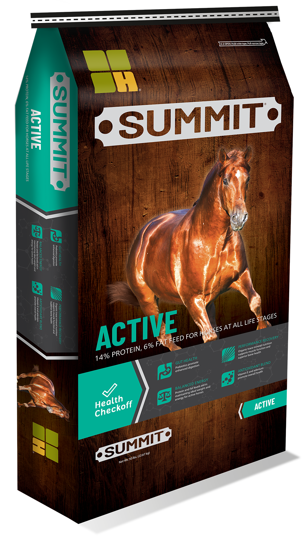 Summit Active