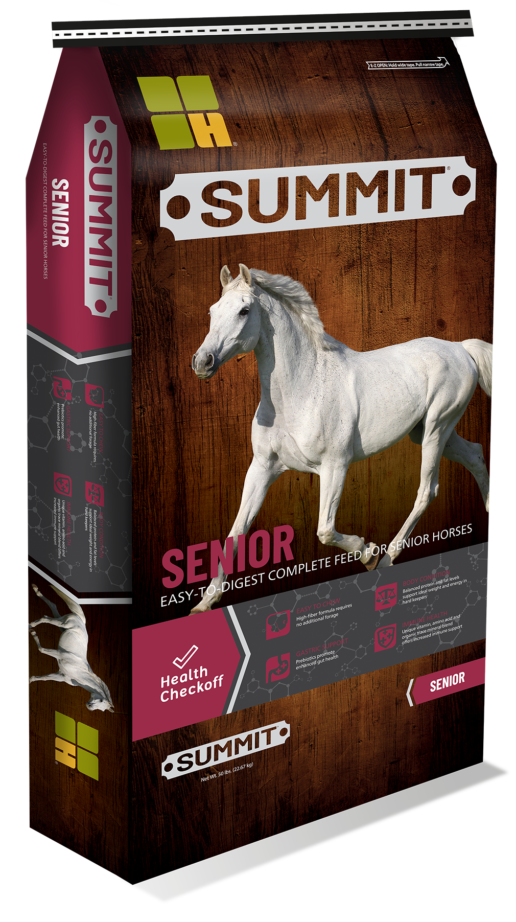 Summit Senior