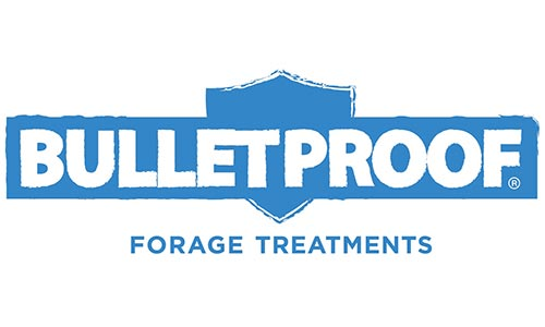Bulletproof Forage Treatments logo